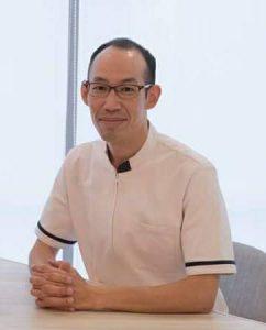 向井秀彰先生 推薦文